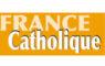 """""""Entretien avec Victoire Dégez. Faire grandir"""" France Catholique - 27/12/2013. Christian Redier"""